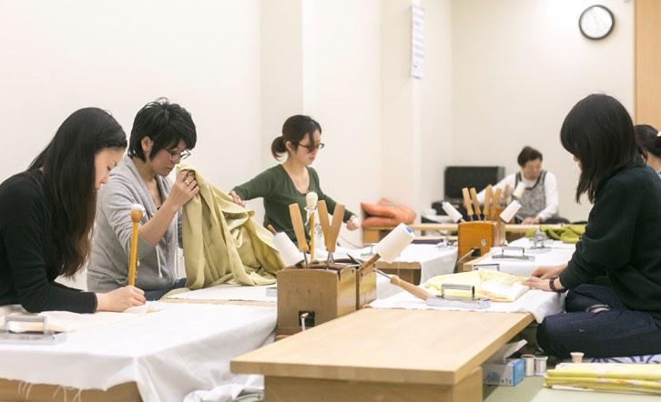京都和裁総合学院